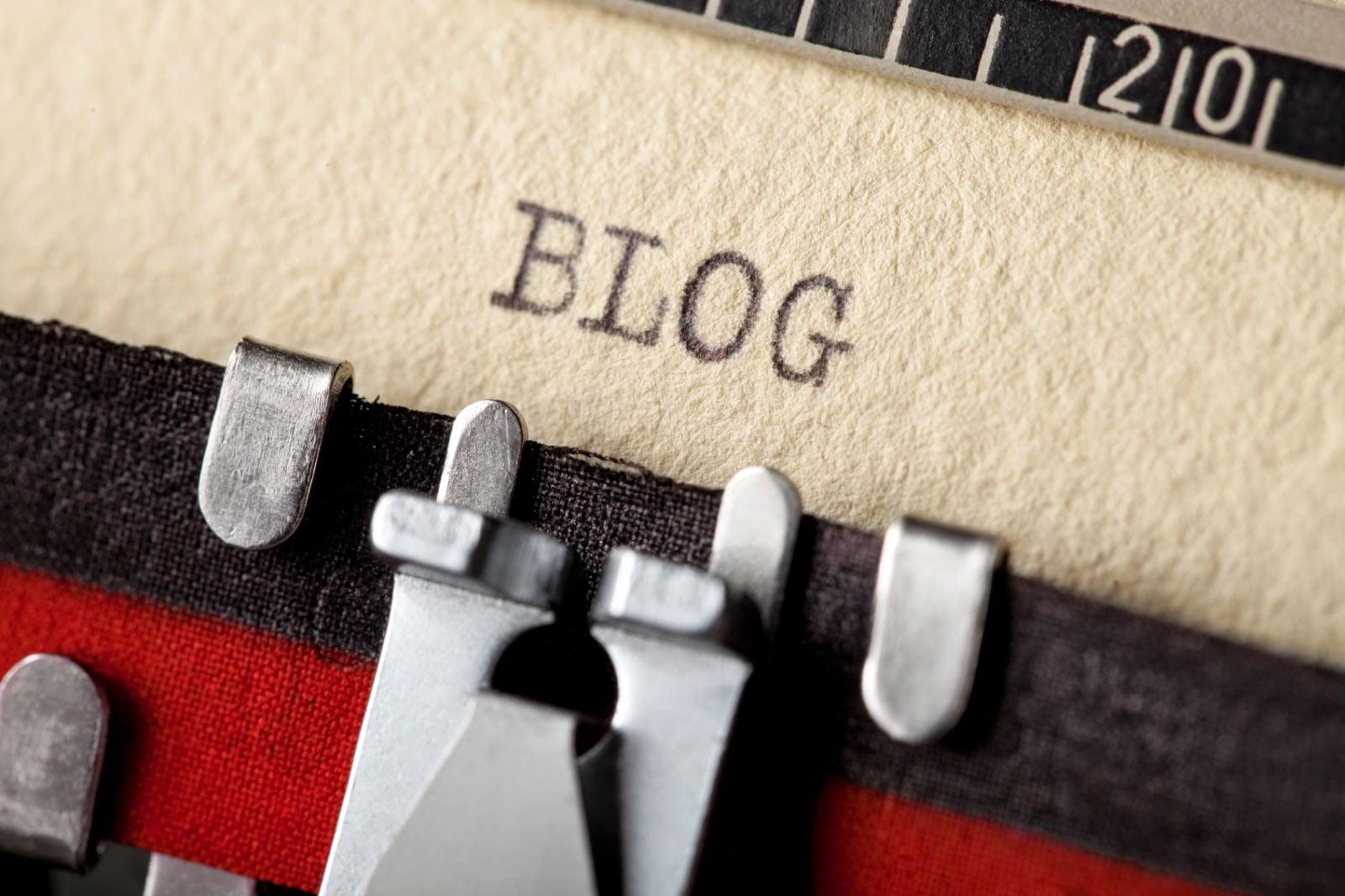 blog yazısı nasıl yazılır