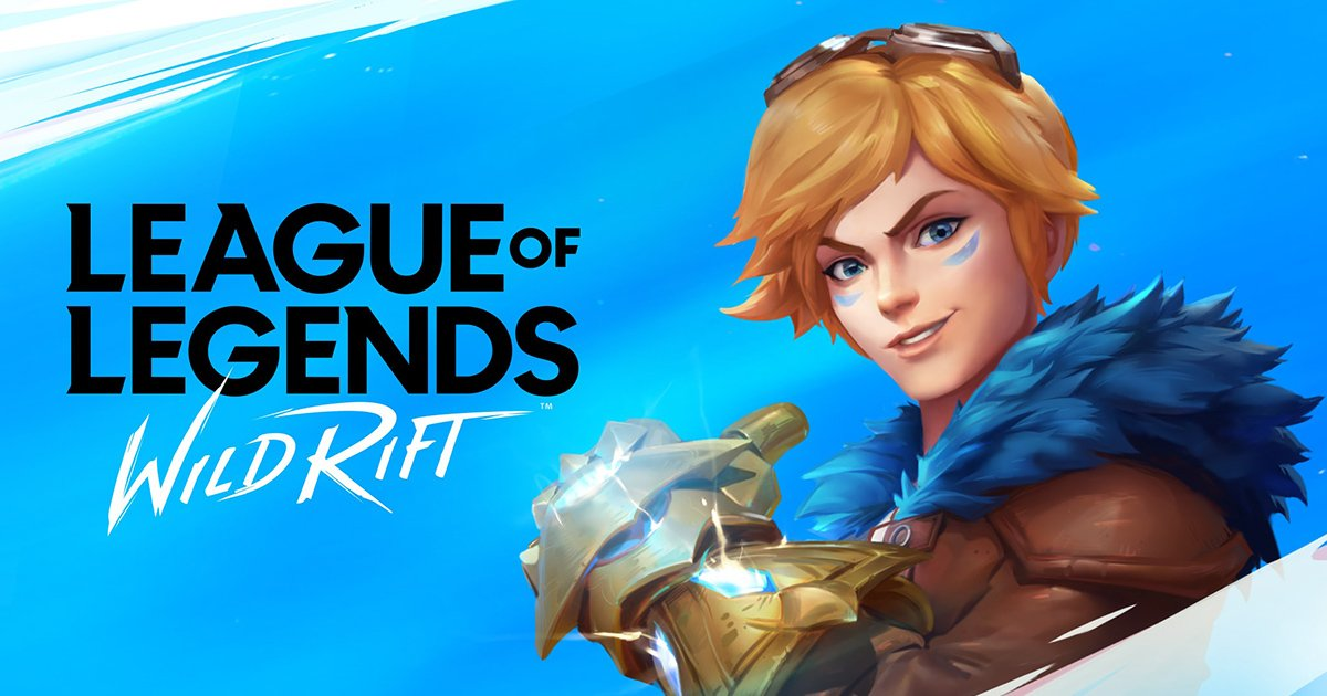 league of legends Wild Rift mobil oyunu ne zaman çıkacak