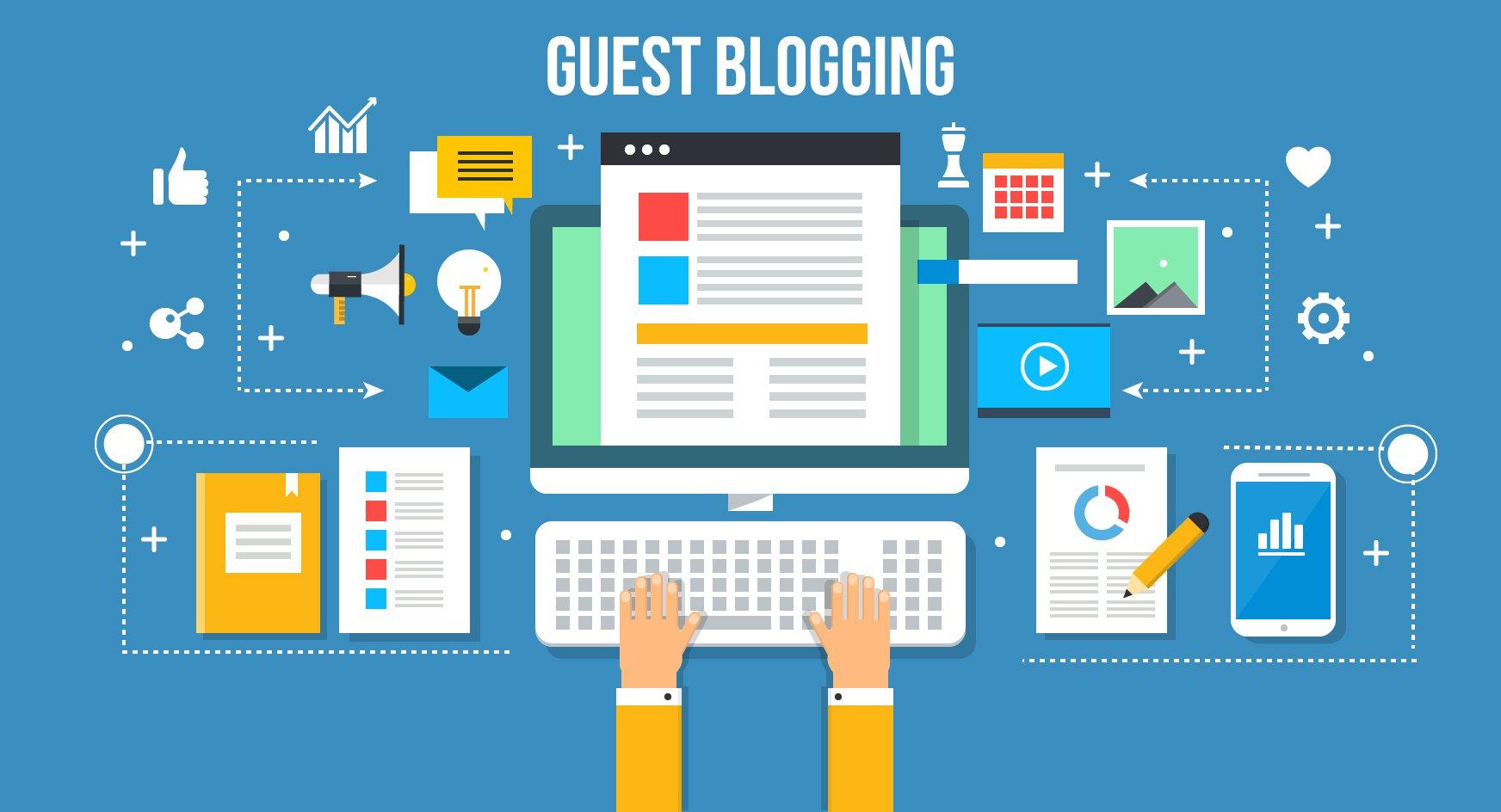 blog yazısı yazmak