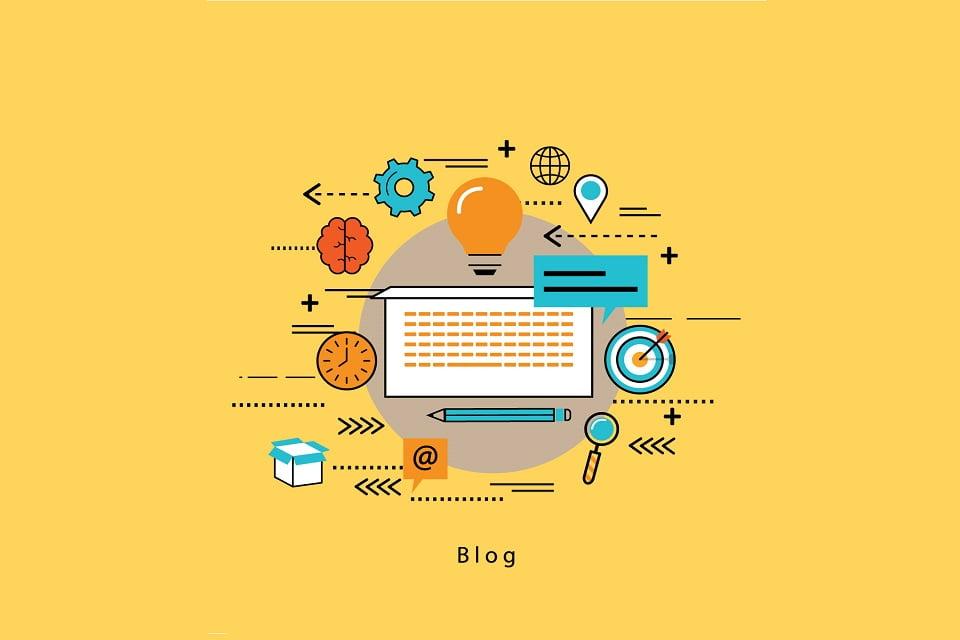 blog yönetimi yapmanın yolları